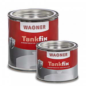 WAGNER Tankfix single-component resin