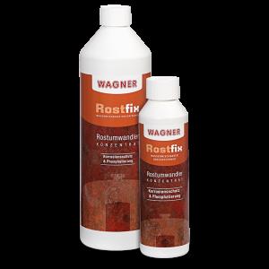 Rustfix phosphatizing rust converter